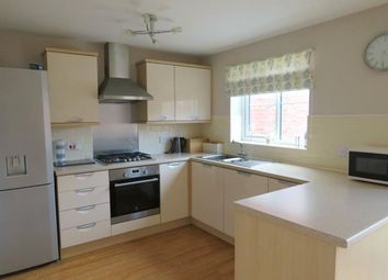 3 bed detached house for sale in Whinlatter Gardens, Workington, Cumbria CA14
