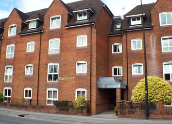 Thumbnail 1 bed flat to rent in Warminster