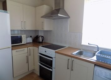 Thumbnail 1 bedroom flat to rent in Whitfield Buildings, Park Vale Road, Middlesbrough