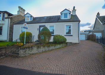Thumbnail 3 bedroom semi-detached house to rent in Lethame Road, Strathaven, South Lanarkshire