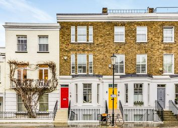 Thumbnail 3 bed town house for sale in Portland Road, London