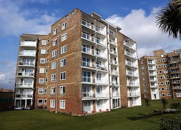 Thumbnail 2 bed flat for sale in West Parade, Bexhill On Sea