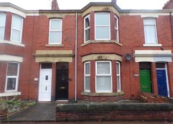 Thumbnail 2 bedroom flat for sale in Simonside Terrace, Heaton, Newcastle Upon Tyne