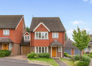 Thumbnail 3 bed semi-detached house for sale in Spring Meadow, Uckfield, East Sussex
