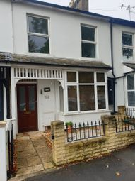 Netley Street, Farnborough GU14. 2 bed terraced house