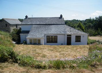 Thumbnail 2 bedroom detached house to rent in Worthy Vale, Silverwell, Truro