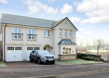 Thumbnail 5 bed detached house for sale in Old Doune Road, Dunblane