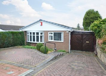 Thumbnail 2 bed detached bungalow for sale in Terson Way, Parkhall