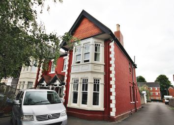Thumbnail 5 bed semi-detached house to rent in Station Road, Llandaff North, Cardiff