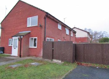 Thumbnail 1 bed semi-detached house to rent in Ann Close, Ellesmere Port