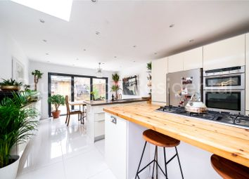 Thumbnail 4 bed end terrace house for sale in Roslyn Road, South Tottenham, London
