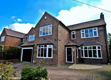 Thumbnail 4 bed detached house to rent in Greetby Hill, Ormskirk