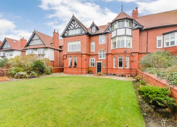 Thumbnail 4 bedroom flat for sale in 233 Clifton Drive South, Lytham Saint Annes, Lancashire