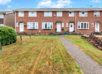 Thumbnail 3 bed terraced house for sale in Lullington Close, Bexhill-On-Sea