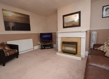 Thumbnail 2 bed semi-detached house to rent in Church Lane, Moldgreen, Huddersfield