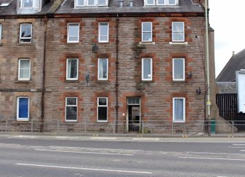 Thumbnail 2 bed flat for sale in Barrack Street, Perth