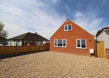 Thumbnail 4 bed detached house to rent in Windsor Road, Cliffsend, Ramsgate