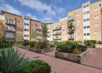 Thumbnail 2 bed flat for sale in Whitestone Way, Croydon, Surrey