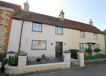 Thumbnail 2 bed cottage for sale in Church Place, Freshwater