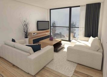 Thumbnail 1 bed flat for sale in Manchester Riverside Apartments, Woden Street, Manchester