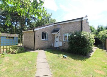 Thumbnail 2 bed bungalow for sale in Coopers Road, Martlesham Heath, Ipswich