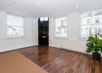 Thumbnail 1 bedroom flat to rent in Stephendale Road, London