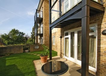 Thumbnail 2 bed flat for sale in Monument Hill, Weybridge