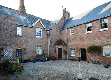 Thumbnail 3 bed semi-detached house for sale in The Courtyard, Clyffe House, Tincleton