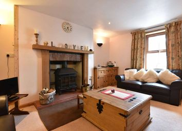 Thumbnail 3 bedroom terraced house for sale in Harbour Street, Gardenstown, Banff