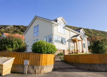 Thumbnail 4 bed detached house for sale in Cambrian Drive, Prestatyn, Denbighshire