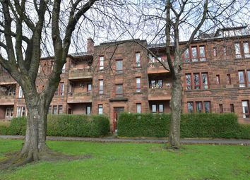 Thumbnail 4 bedroom flat for sale in Great Western Road, Anniesland, Glasgow
