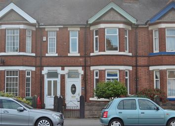Thumbnail 4 bed terraced house for sale in Stone Road, Stafford