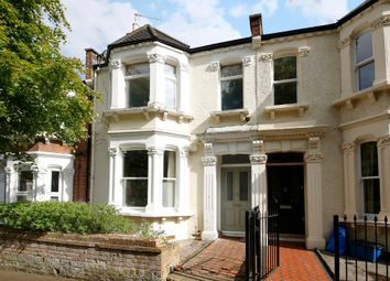 Thumbnail 1 bed flat for sale in Limesford Road, Nunhead