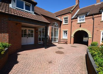 Thumbnail 1 bed flat for sale in Strawberry Court, Scarborough