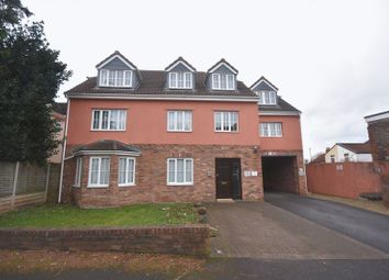 Thumbnail 2 bed flat to rent in Lower Station Road, Staple Hill, Bristol