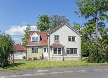 Thumbnail 5 bed detached house for sale in Tolmount Crescent, Dunfermline