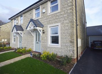 3 bed semi-detached house for sale in Temple Inn Lane, Temple Cloud, Bristol BS39