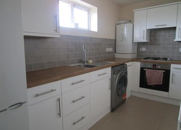 Thumbnail 2 bedroom flat to rent in Charles House, Village Close, Hoddesdon