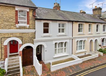 Thumbnail 3 bed town house for sale in Berkeley Road, Tunbridge Wells