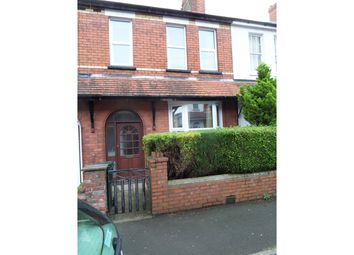 Thumbnail 3 bed terraced house to rent in Penllyn Avenue, Newport