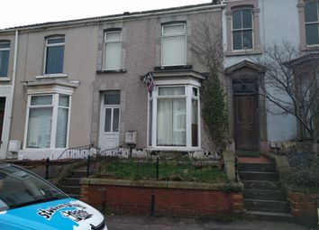4 bed property to rent in Marlborough Road, Brynmill, Swansea SA2