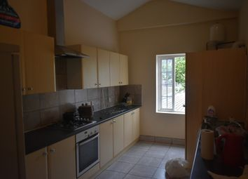 Thumbnail 1 bedroom flat to rent in Far Gosford Street, Coventry, West Midlands