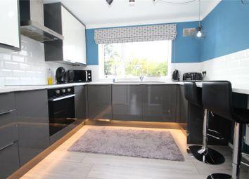 Thumbnail Flat for sale in Chaulden House Gardens, Chaulden, Hemel Hempstead, Hertfordshire