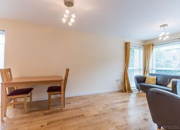 Thumbnail 1 bed flat to rent in Highwood Close, East Dulwich, London