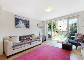 Thumbnail 2 bedroom flat to rent in Tunley Road, London