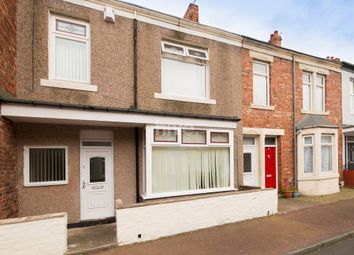 Thumbnail 3 bed terraced house for sale in Mafeking Street, Gateshead, Tyne And Wear