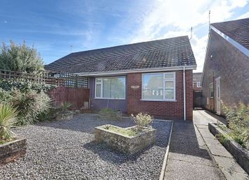 Thumbnail 2 bedroom semi-detached bungalow for sale in Ridsdale, Bransholme, Hull