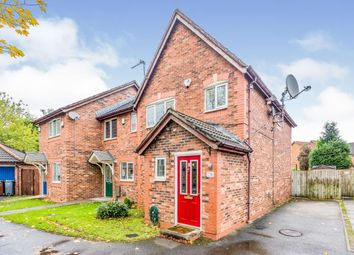 3 bed end terrace house for sale in Freshpool Way, Sharston, Manchester, Greater Manchester M22