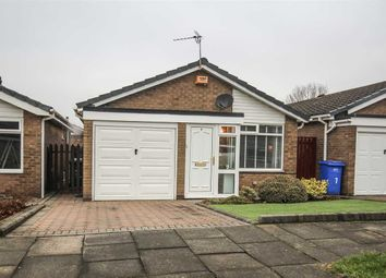 Thumbnail 2 bed bungalow to rent in Gresham Close, Southfield Green, Cramlington