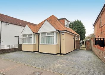 Thumbnail 4 bed bungalow for sale in Malthouse Road, Southgate, Crawley, West Sussex